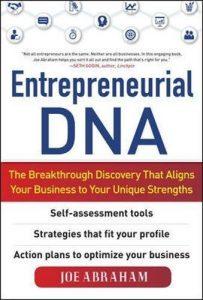 Entrepreneurial DNA